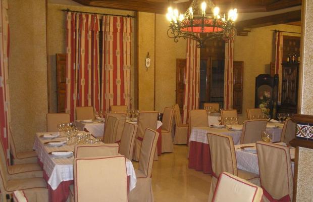 фото Hotel Alfonso VI изображение №6