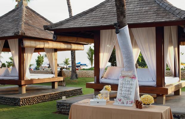 фотографии Bali Niksoma Boutique Beach Resort изображение №48