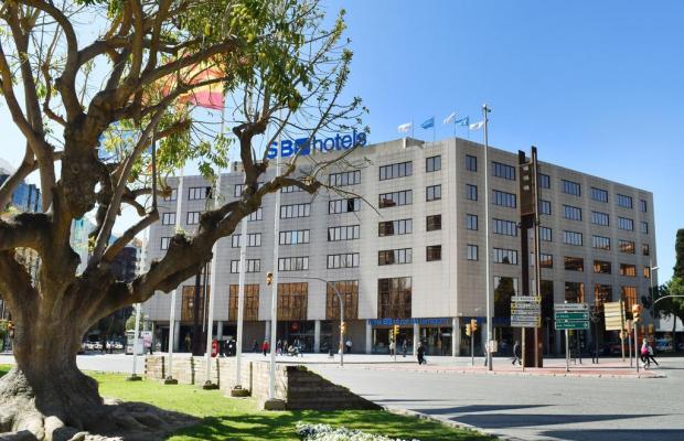 фото Hotel SB Ciutat de Tarragona изображение №2