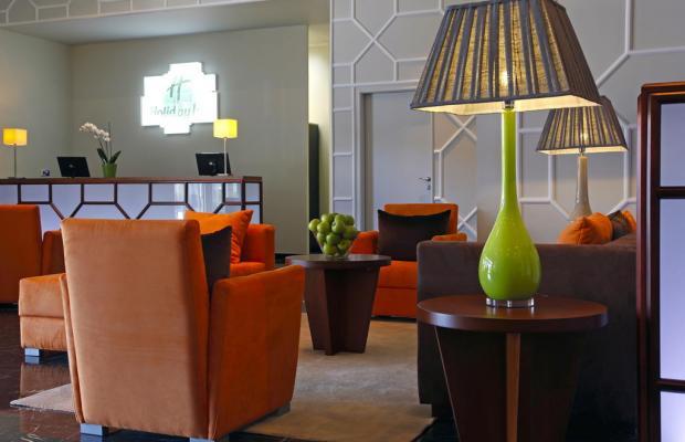 фото отеля Holiday Inn Madrid - Las Tablas (ex. High Tech Nueva Castellana) изображение №9
