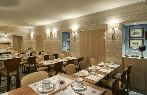 фото отеля Best Western Bordeaux Bayonne Etche-Ona изображение №17
