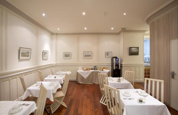 фото Best Western Grand Hotel Francais изображение №26