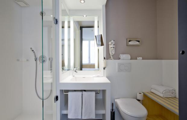 фото отеля Best Western Grand Hotel Francais изображение №25