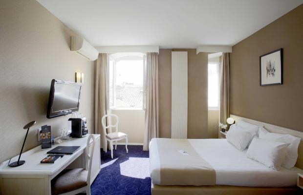 фотографии Best Western Grand Hotel Francais изображение №8
