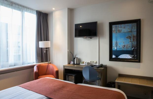 фото Thon Hotel Rotterdam (ex. Tulip Inn Rotterdam) изображение №6