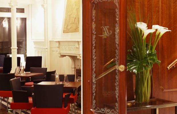 фото Bilderberg Hotel Jan Luyken изображение №10