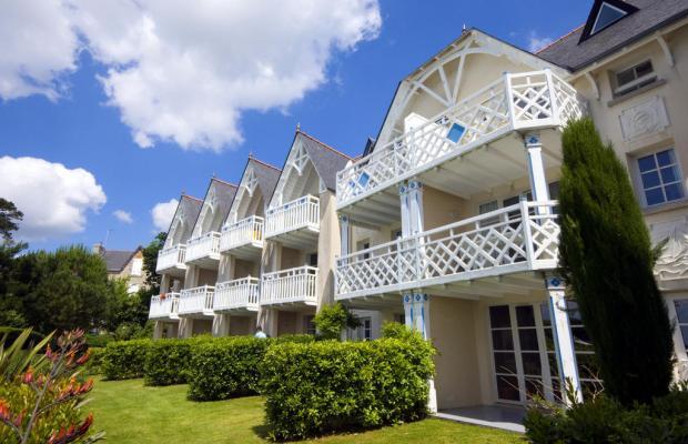 фотографии Pierre & Vacances Residence Cap Glenan изображение №12