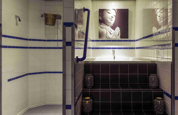 фото Mercure Hotel Amsterdam City изображение №2