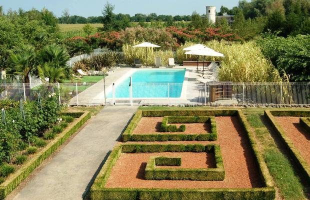 фото Chateau Grattequina изображение №18