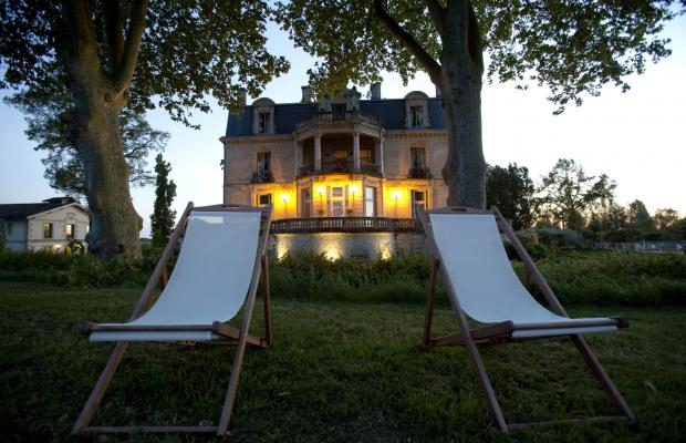 фотографии Chateau Grattequina изображение №4