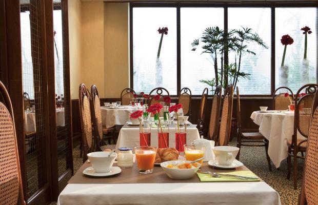фотографии Oceania Hotels Le Continental изображение №16