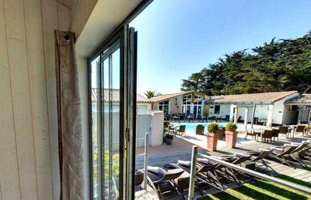фото Hotel Restaurant & Spa Plaisir изображение №6