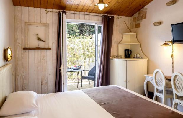 фото отеля Hotel Restaurant & Spa Plaisir изображение №5