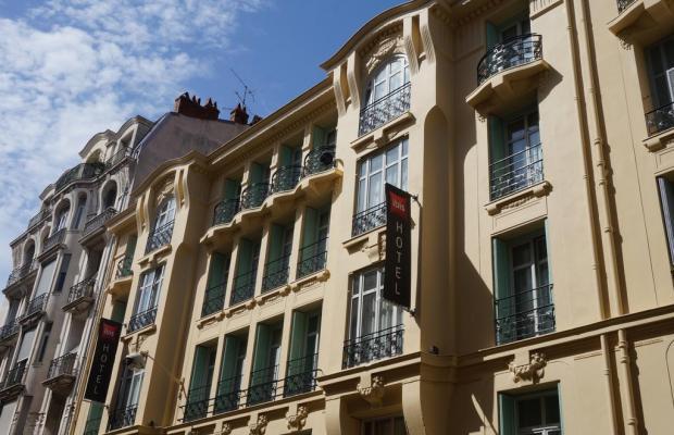фото отеля Ibis Nice Centre Notre-Dame (ex. Mercure Nice Alexandra Hotel) изображение №17