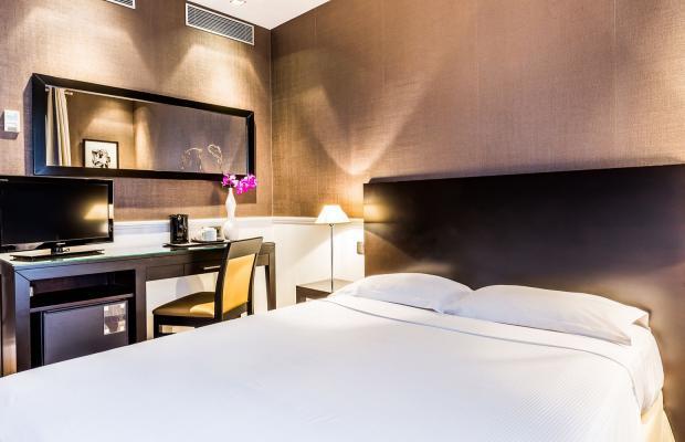 фотографии отеля Residence Imperiale изображение №27