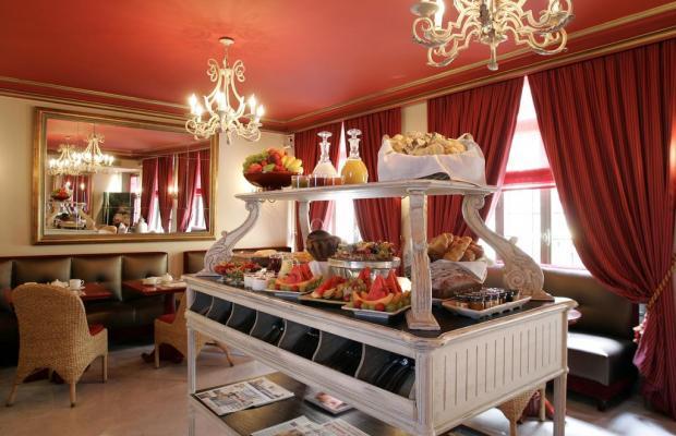 фотографии отеля Le Cavendish изображение №27