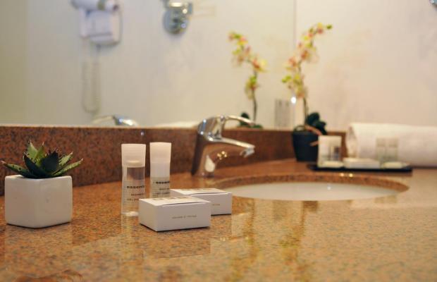 фотографии отеля Quality Suites Bordeau изображение №11