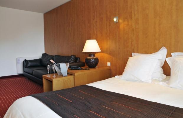 фото Quality Suites Bordeau изображение №6