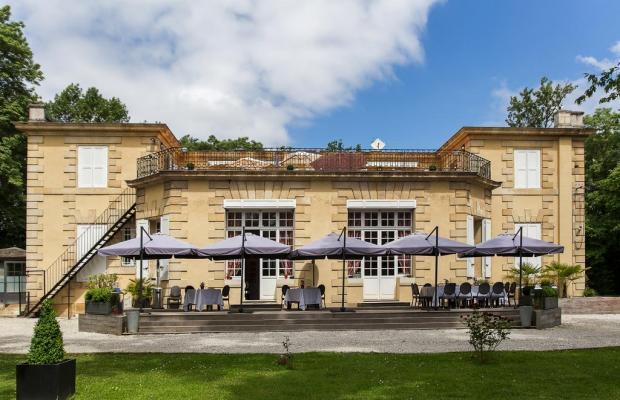 фото отеля Domaine de Raba (ех. La Reserve des Graves) изображение №1