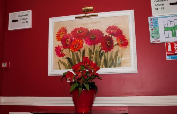 фотографии Hotel Parisien изображение №24
