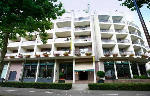 фото отеля Le Jean-Sebastien Bach изображение №1