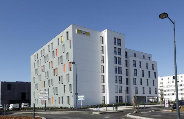 фотографии Appart'City Rennes Beauregard изображение №12