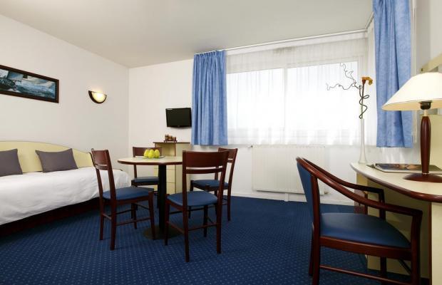 фото отеля Appart'City Rennes Beauregard изображение №5