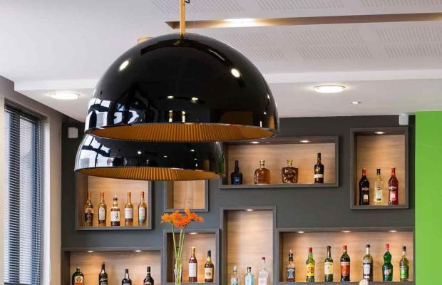 фотографии отеля Ibis Styles Strasbourg Centre Petite France изображение №19