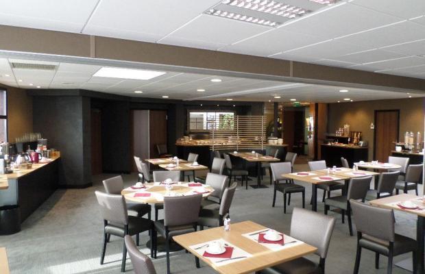 фотографии Hotel Mercure Vannes Le Port изображение №4
