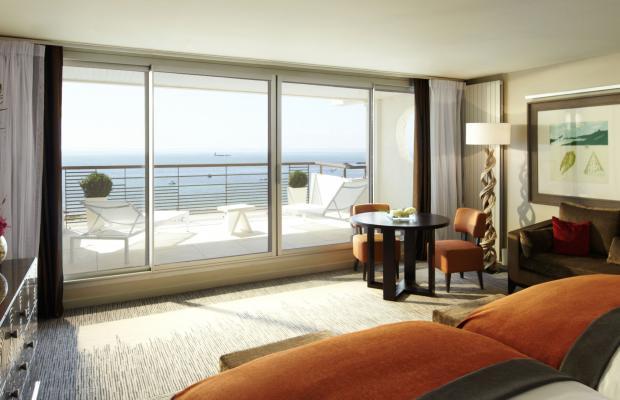 фото отеля Hotel Sofitel Quiberon Thalassa Sea & Spa изображение №17