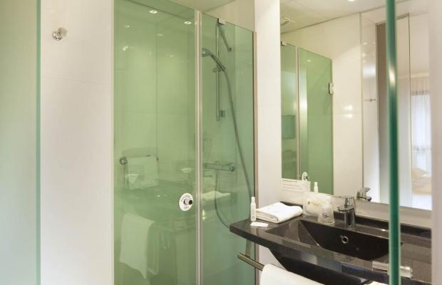 фото отеля Escale Oceania Nantes (ех. Mascotte Hotel) изображение №13