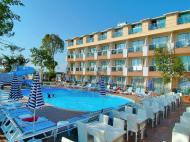 Aperion Beach Hotel, 3*