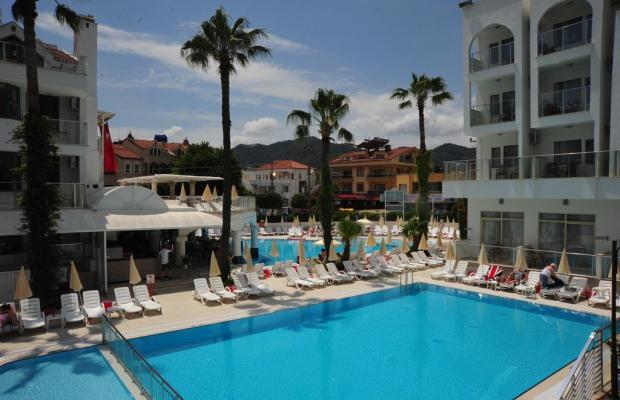 фотографии отеля Club Atrium Hotel Marmaris (ex. Melay Hotel) изображение №31