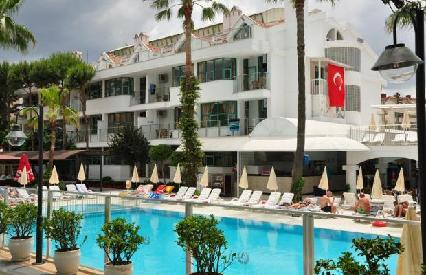 фото Club Atrium Hotel Marmaris (ex. Melay Hotel) изображение №22