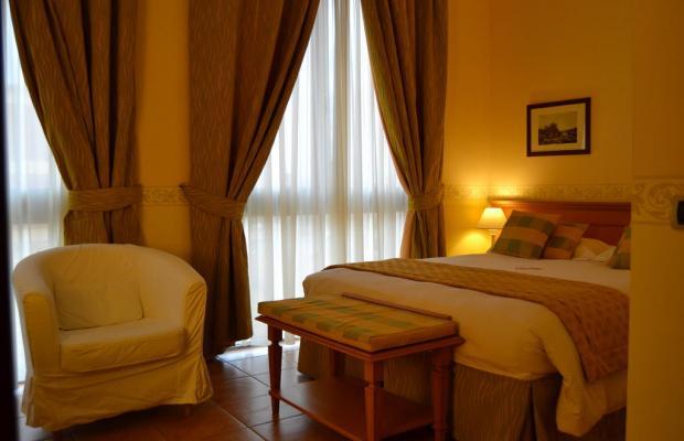 фотографии Hotel Seccy изображение №20