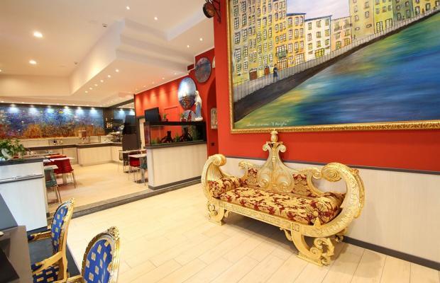 фотографии Hotel Demo изображение №52