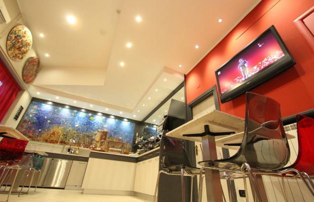 фото отеля Hotel Demo изображение №41