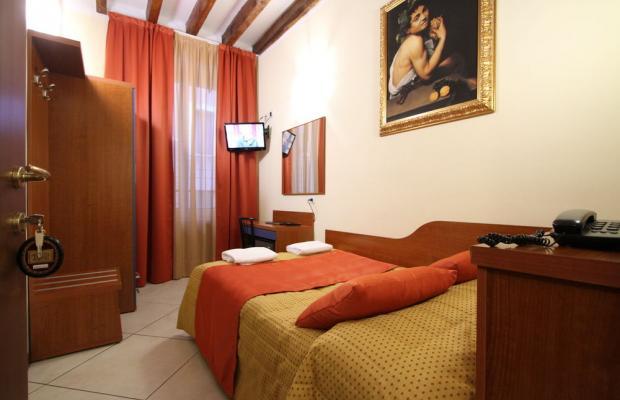 фотографии отеля Hotel Demo изображение №27