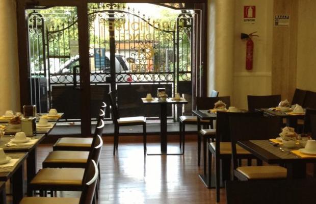 фото Hotel Euro House Rome Airport изображение №2
