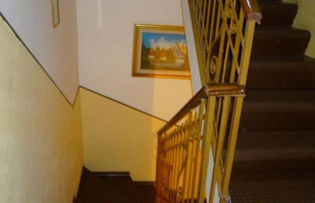 фото отеля Hotel San Giovanni изображение №5