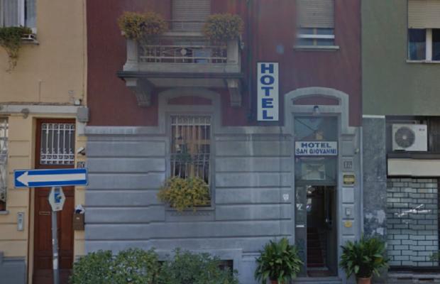 фото отеля Hotel San Giovanni изображение №1