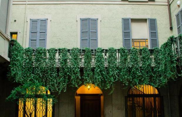 фотографии Inn Perfect Suite изображение №20