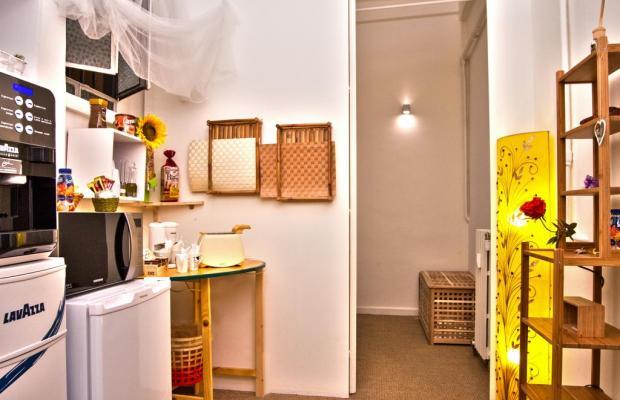 фото Inn Perfect Suite изображение №14