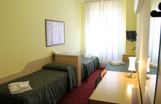 фото отеля Hotel Lugano изображение №13