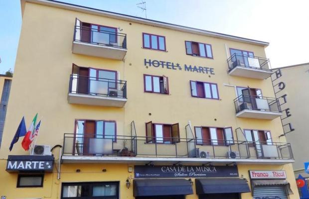 фото отеля Hotel Marte изображение №1