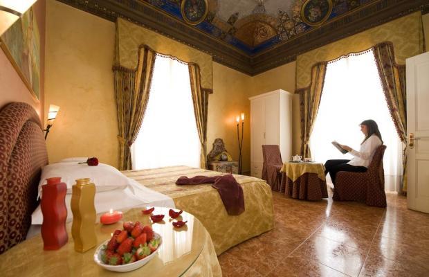 фотографии отеля Hotel Joli изображение №3