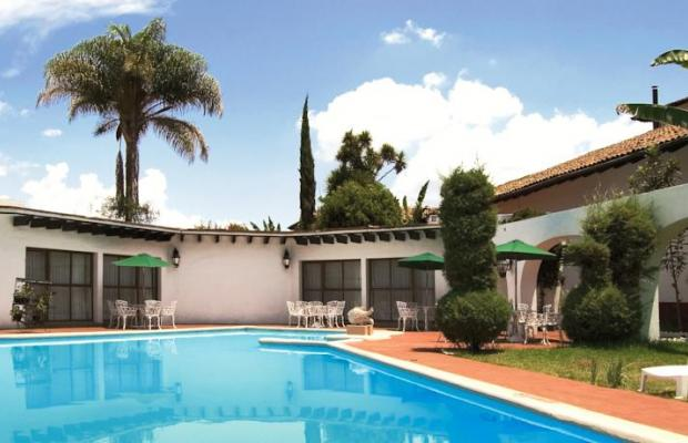 фотографии Best Western Posada Don Vasco изображение №4
