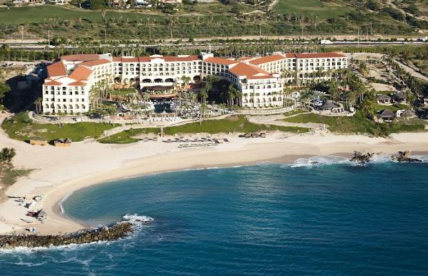 фото отеля Hilton Los Cabos Beach & Golf Resort изображение №29