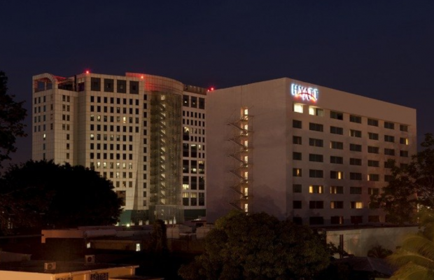 фото отеля Hyatt Regency Villahermosa изображение №13