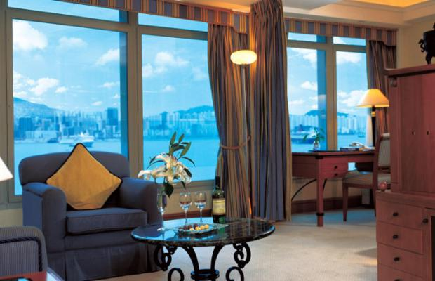 фотографии Harbour Grand Kowloon (ex.Harbour Plaza Hong Kong) изображение №40